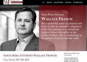 Wallace Francis