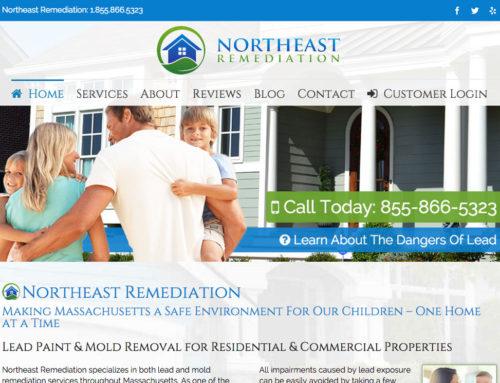 Northeast Remediation