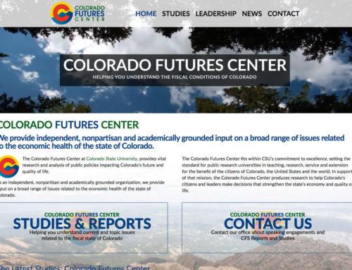 Colorado Futures Center