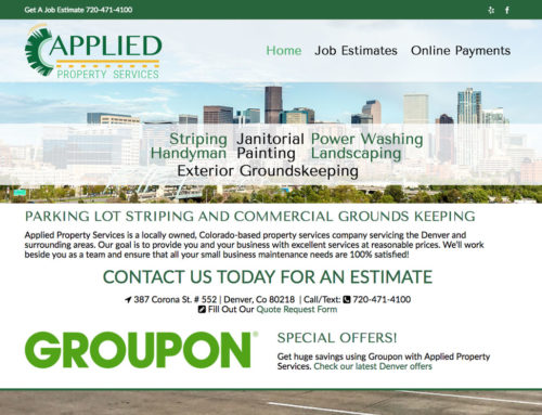 Applied Property Services