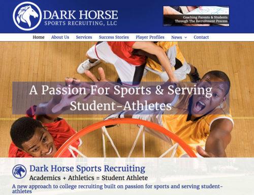 Dark Horse Sports Recruiting