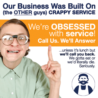 Reliable Customer Service