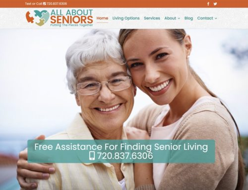 All About Seniors