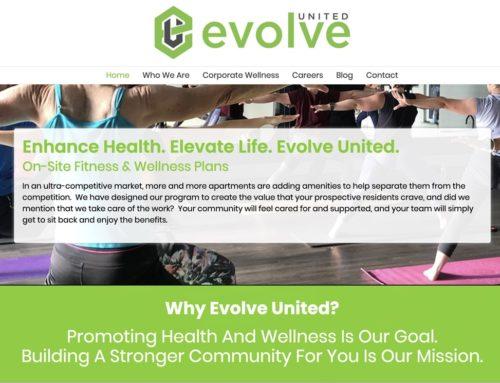 Evolve United