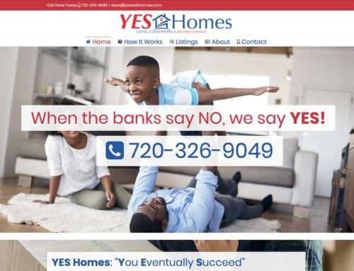 YES Homes