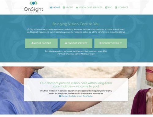 OnSight Vision Care